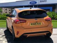 used Ford Focus 2.3 EcoBoost ST 5dr