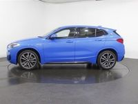 used BMW X2 XDRIVE20D M SPORT AUTO Your dream car can become a reality with cartime's fantastic finance deals.