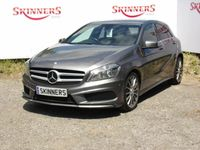 used Mercedes A200 A ClassCDI AMG SPORT 2.2 5dr
