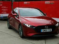 used Mazda 3 2.0 Skyactiv G MHEV GT Sport 5dr
