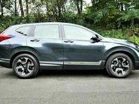 used Honda CR-V 1.5 VTEC TURBO SE (173ps) (s/s)