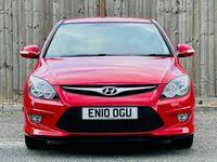used Hyundai i30 1.4 Edition 5dr