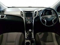 used Hyundai i30 1.6TD Style Nav (128ps)