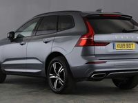 used Volvo XC60 II B4 (Diesel) AWD R-Design Auto (Adaptive Cruise - Xenium Pack - Winter Pack) 2.0 5dr