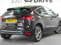 used Citroën DS4 E-HDI AIRDREAM DSTYLE