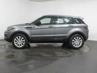 used Land Rover Range Rover evoque 2.0 ED4 SE TECH 5d 148 BHP Your dream car can become a reality with cartime's fantastic finance deals.