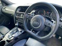 used Audi RS4 AVANT 4.2 FSI Quattro 5dr S Tronic