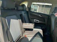 used Vauxhall Antara EXCLUSIV CDTI 2.2 5dr