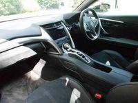 used Honda NSX NSX 2017V6 3.5 Auto Coupe 2017