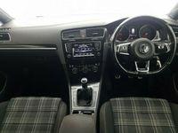 used VW Golf 2.0TDI GTD (BMT) 5d