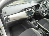 used Nissan Micra 1.5dCi 90 Acenta 5dr