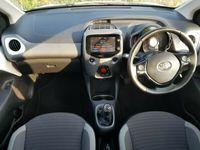 used Toyota Aygo 1.0 VVT-i x-Plore (TSS)