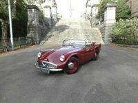 used Daimler SP 250 -