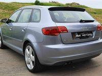 used Audi A3 Sportback 2.0 TDI S line DSG 5dr