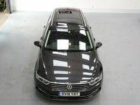used VW Passat 1.4 GT TSI DSG 5d 148 BHP SAT NAV - PAN ROOF - HTD SEATS