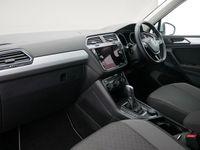 used VW Tiguan SWB Match 2.0 TDI 4Motion 150PS 7-Speed DSG 5 Door