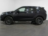 used Land Rover Discovery Sport LANDMARK TD4 A Your dream car can become a reality with cartime's fantastic finance deals.