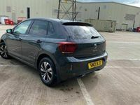 used VW Polo MK6 Hatchback 5Dr 1.0 TSI 95PS Match