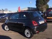 used Fiat 500 2019 Cambridge Hatchback Lounge