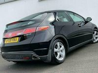 used Honda Civic Civic 20081.8 I-VTEC ES I-SHIFT 5d AUTO 139 BHP Hatchback 2008