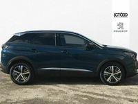 used Peugeot 3008 1.5 BlueHDi Allure Premium EAT (s/s) 5dr