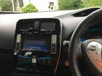 used Nissan Leaf 30kWh Tekna Auto 5dr