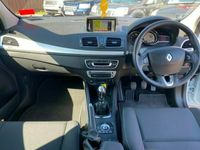 used Renault Mégane DYNAMIQUE TOMTOM ENERGY DCI S/S Coupe 2014