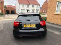 used Mercedes A250 A ClassBlueEFF Engineered by AMG DCT 2.0 5dr