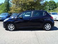used Peugeot 208 1.6 BlueHDi Active 5dr