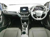 used Ford Fiesta 1.5 TDCi 120 Titanium 5dr