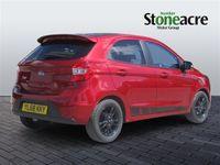 used Ford Ka Plus 1.2 85 Zetec Colour Edition 5dr