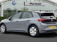 used VW ID3 Life Pro Performance (204ps) Auto