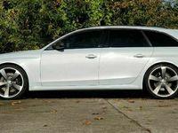 used Audi RS4 4.2AVANT FSI QUATTRO 5DR AUTOMATIC