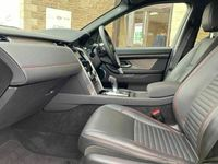 used Land Rover Discovery Sport 2.0 D180 R-Dynamic SE 5dr Auto diesel sw