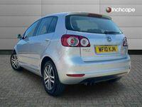 used VW Golf Plus Hatchback 1.4 TSI SE 5dr