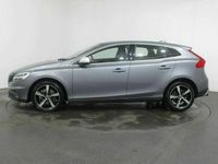 used Volvo V40 1.5 T2 R-DESIGN NAV PLUS 5d 120 BHP Your dream car can become a reality with cartime's fantastic finance deals.