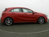 used Mercedes A180 A ClassAMG LINE for sale   Big Motoring World