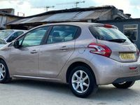 used Peugeot 208 ACTIVE