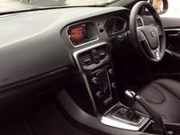 used Volvo V40 T2 R-Design Pro Manual (Winter Pack) hatchback