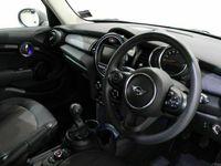 used Mini Cooper 1.5Classic (134bhp) (s/s) Hatchback 5d