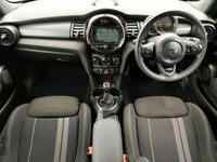 used Mini Cooper 1.5Sport (134bhp) Hatchback 3d