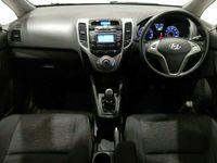 used Hyundai ix20 1.4 Style