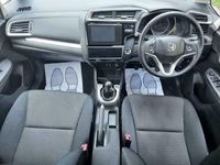 used Honda Jazz 1.3 i-VTEC EX (s/s) 5dr
