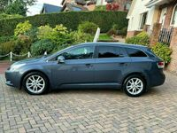 used Toyota Avensis 1.8 V-Matic TR 5dr