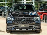 used Mercedes GLE300 Gle Class 2.0AMG Line (Premium) G-Tronic 4MATIC (s/s) 5dr