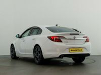 used Vauxhall Insignia 2.0CDTi SRi VX-Line (163ps) (Nav) ecoFLEX (s/s)