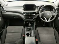 used Hyundai Tucson 1.6 GDi SE Nav