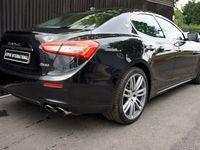 used Maserati Ghibli 3.0 V6 4dr