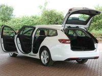 used Vauxhall Insignia 1.6 Turbo D ecoTec [136] Tech Line Nav 5dr Estate diesel sports tourer
