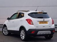 used Vauxhall Mokka 1.4T Se 5Dr